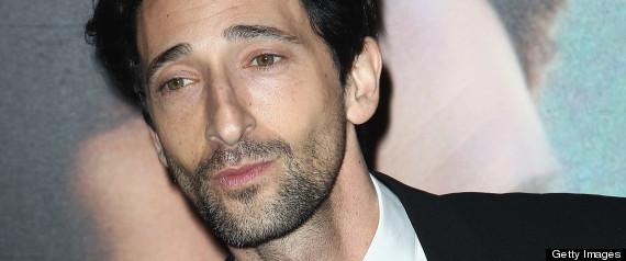 Adrien Brody Detachment