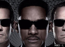 Men In Black 3 Reviews