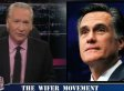 Bill Maher Mocks Birthers With Mitt Romney 'Wifer' Controversy (VIDEO)