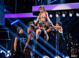 'THE VOICE' REVIEW: Cheryl's Big Bold Comeback