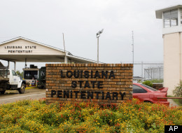 Louisiana Prisons