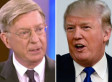 George Will: Donald Trump Is 'Bloviating Ignoramus'
