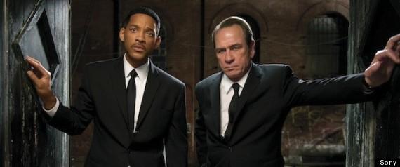 MEN IN BLACK 3 BOX OFFICE