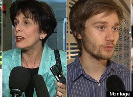 Le gouvernement du Québec et les étudiants se rencontreront lundi après-midi