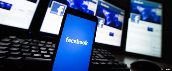 Facebook Telephone