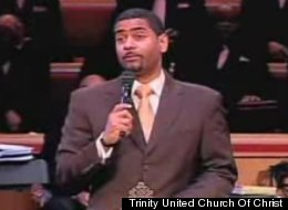 Black Pastor Challenges Church To Support Marriage Equality