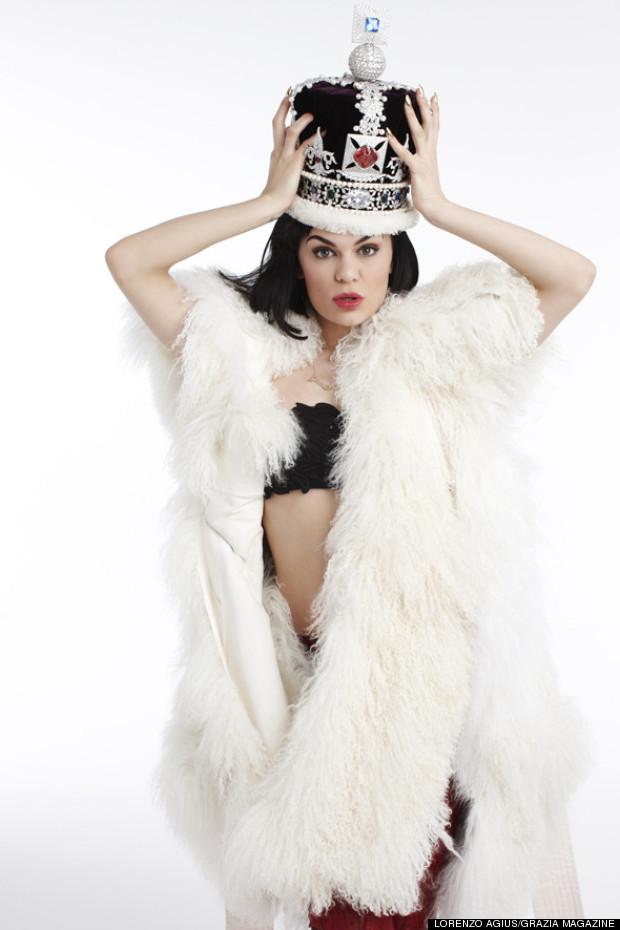Jessie J - Beautiful HD Wallpapers