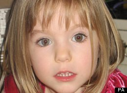 'I Just Want To Know If Madeleine Is Alive Or Dead' Pleads Kate McCann