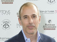 Matt Lauer Apologizes To Former Intern Over Twitter