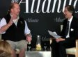 Why Mario Batali Left 'Iron Chef' (VIDEO)