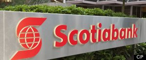 SCOTIABANK Q2 EARNINGS REVENUE