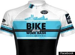 4th Annual Bike From Work Bash