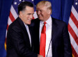 Donald Trump Can't Be Controlled, Causes Major Headache For Mitt Romney