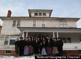 american colony meet the hutterites wiki