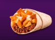 Taco Bell's Beefy Nacho Burrito Reviewed