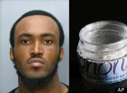 Bath Salts The 39 Cannibal 39 From Miami 39 S Alleged Dangerous Drug Of