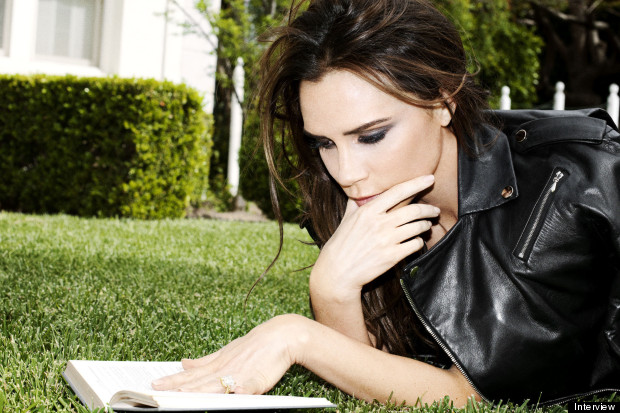 victoria beckham interview