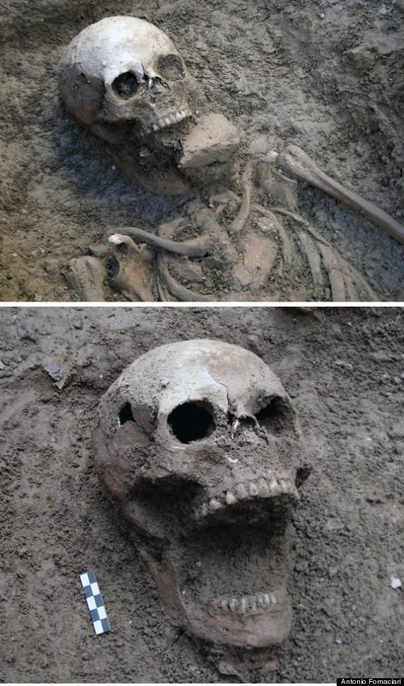 ancient vampires