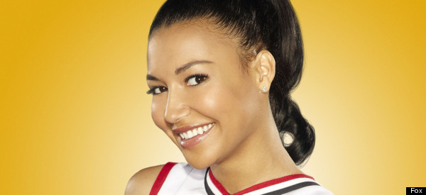 Naya Rivera Joins 'The Glee Project' Season 2, As Do ...