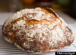 5 Tricks For Making Bakery-Quality Bread At Home