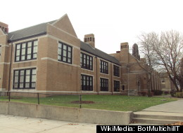Southwestern High School Detroit