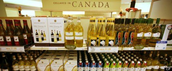BILL C311 ALCOHOL LAW REFORM