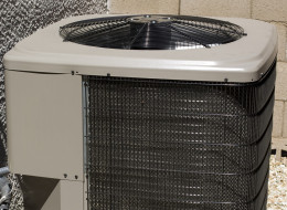 How To Clean An Outdoor Air Conditioner Without Hiring A Pro