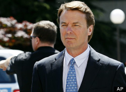 John Edwards Juror Note