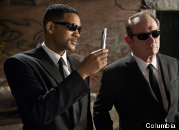Men In Black 3 Lawsuit