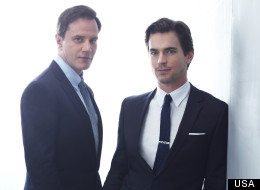 White Collar Season 4 Trailer
