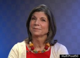 Anna Quindlen: The Moment I Knew Older Was Better Than Younger