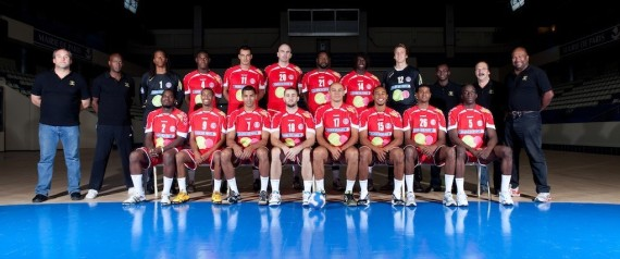 QATAR PARIS HANDBALL