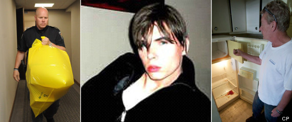 Luka Rocco Magnotta Video