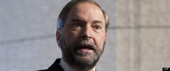 MULCAIR OILSANDS TRIP ALBERTA