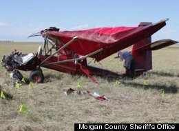Morgan County Plane Crash