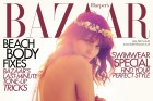 Florence Welch Stars On Harper's Bazaar's Fairytale...