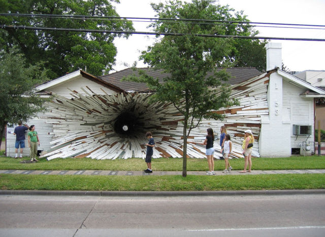 Extreme Homes When Buildings Become Art Photos Huffpost