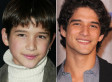 Tyler Posey, 'Teen Wolf' Star, Is All Grown Up: 'Then & Now' (PHOTO)