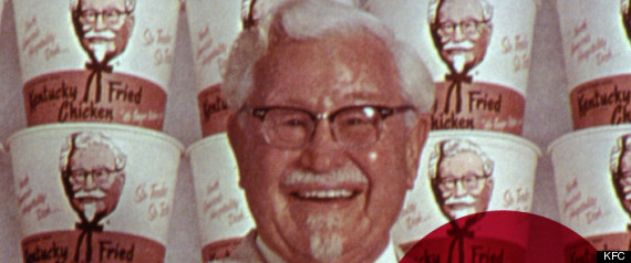 KFC COOKBOOK