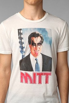 urban outfitters mitt romney