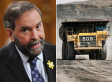 Mulcair Oilsands Trip Unlikely To Put An End To His Dutch Disease Strategy