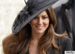 Kate Middleton Hat Auction