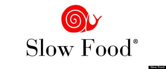 SLOW FOOD PRESIDENT
