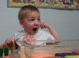 Video Of Cooper, Adorable Boy Hearing Parent's Voice For The First Time, Goes Viral (VIDEO)