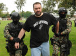 Mexico Ambassador Arturo Sarukhan Says U.S. Guns Fuel Violence, Denies Mexico Is Infringing Upon Gun Rights
