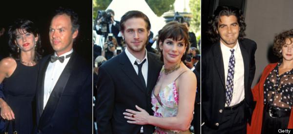 Celebrity odd couples 21 random romances crossword