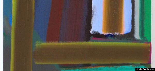 Michael Knight's 'Wayward' Opens At Luis De Jesus Gallery ...