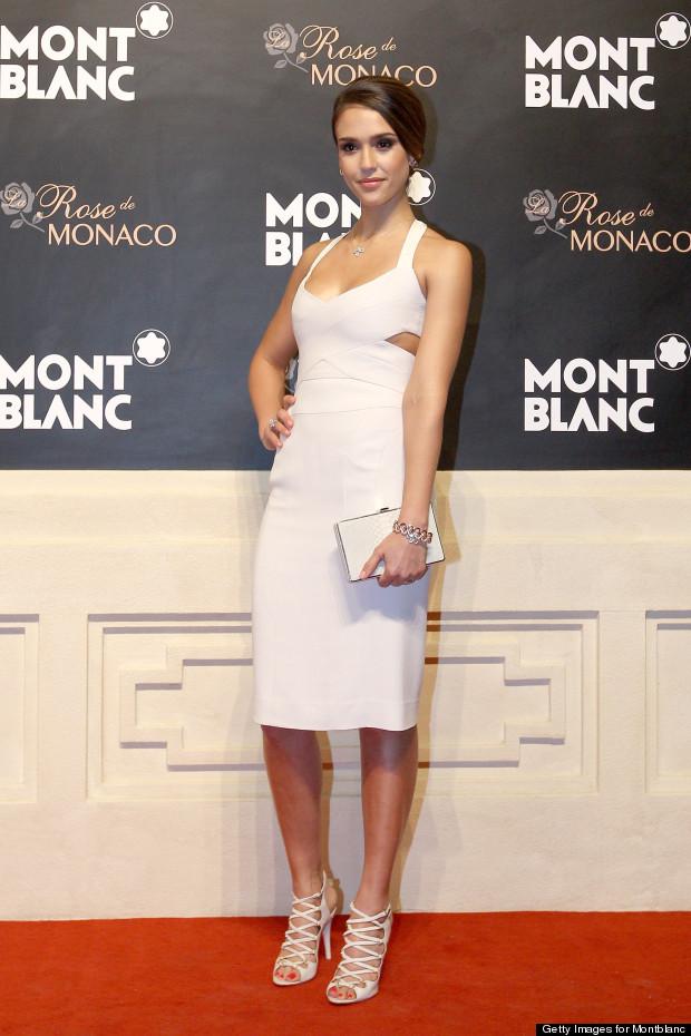 jessica alba montblanc