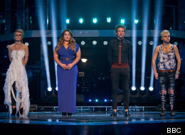 Voice Winner Leanne 'Never Saw It Coming'