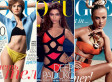 Vogue Health Initiative Covers Launch For June 2012 (PHOTOS)